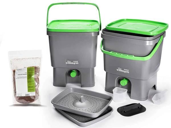 Composteur cuisine - Promotions