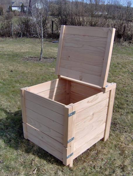 fabriquer composteur