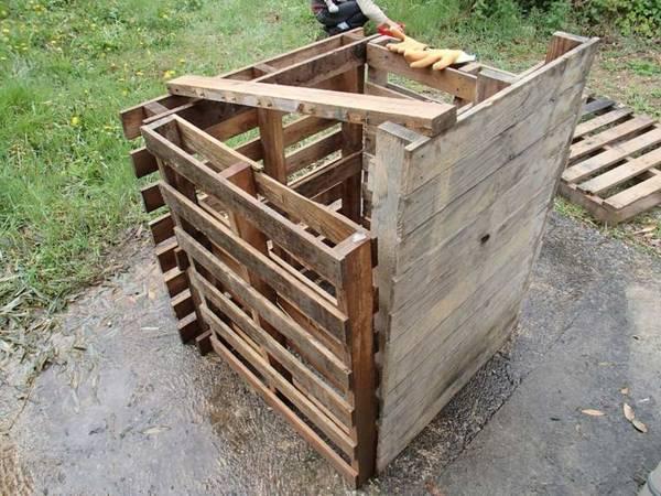 Composteur 600l - Meilleures offres