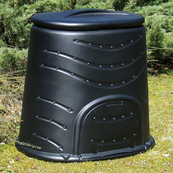 Composteur de jardin - Meilleure offre