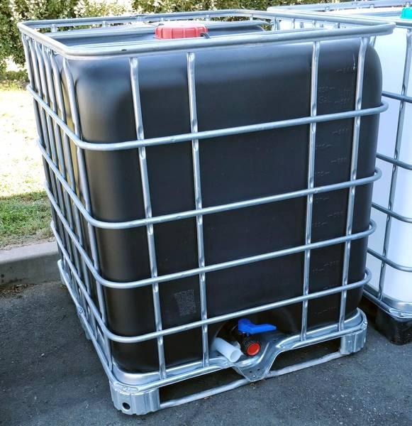 Cuve recuperation eau de pluie 5000 litres - Dernier arrivage