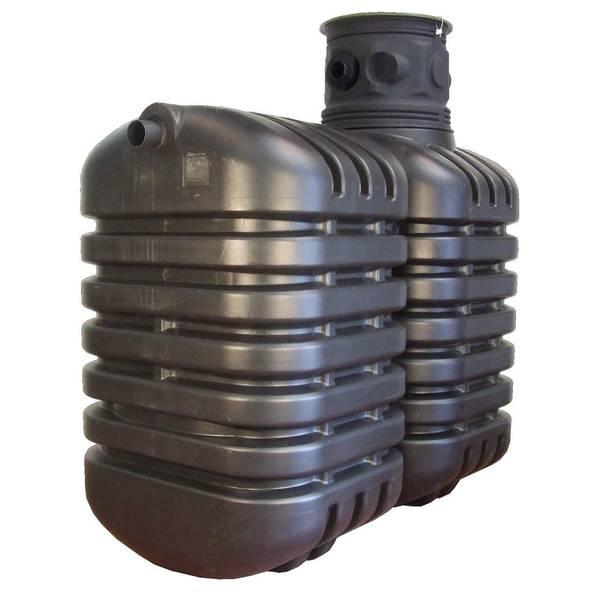 cuve recuperation eau de pluie enterrée 10000l