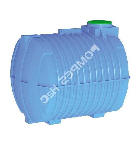Recuperation eau de pluie - Livraison 48h garantie