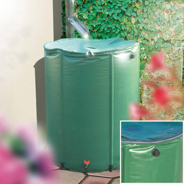 Recuperateur eau de pluie occasion - En ligne