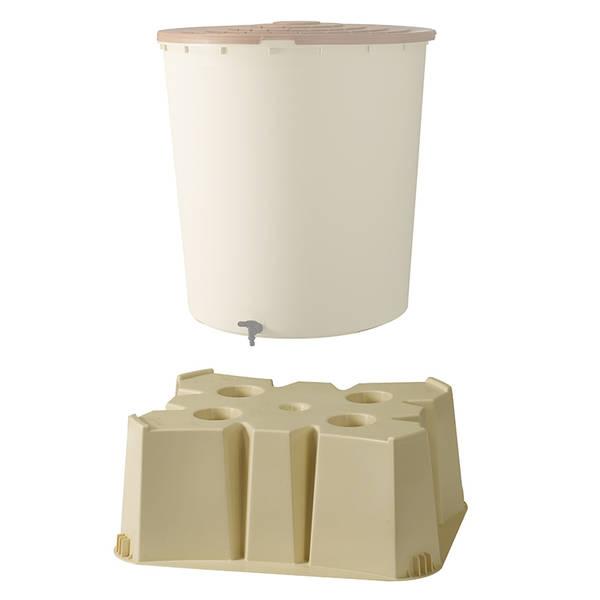 Cuve recuperation eau de pluie 10000l - Exclusif