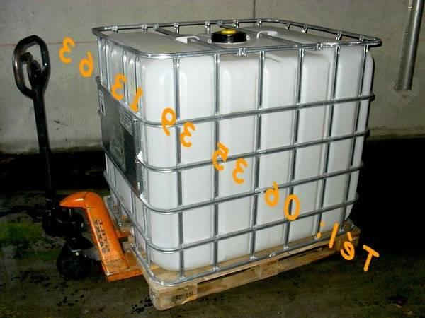 systeme recuperation eau de pluie