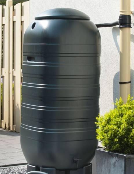cuve recuperation eau de pluie 10000l