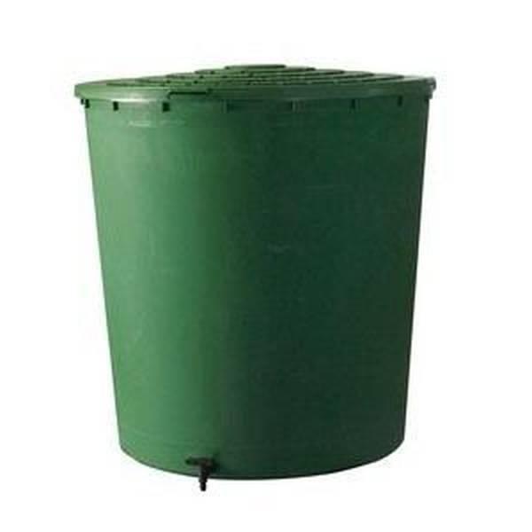 recuperateur eau de pluie 300l